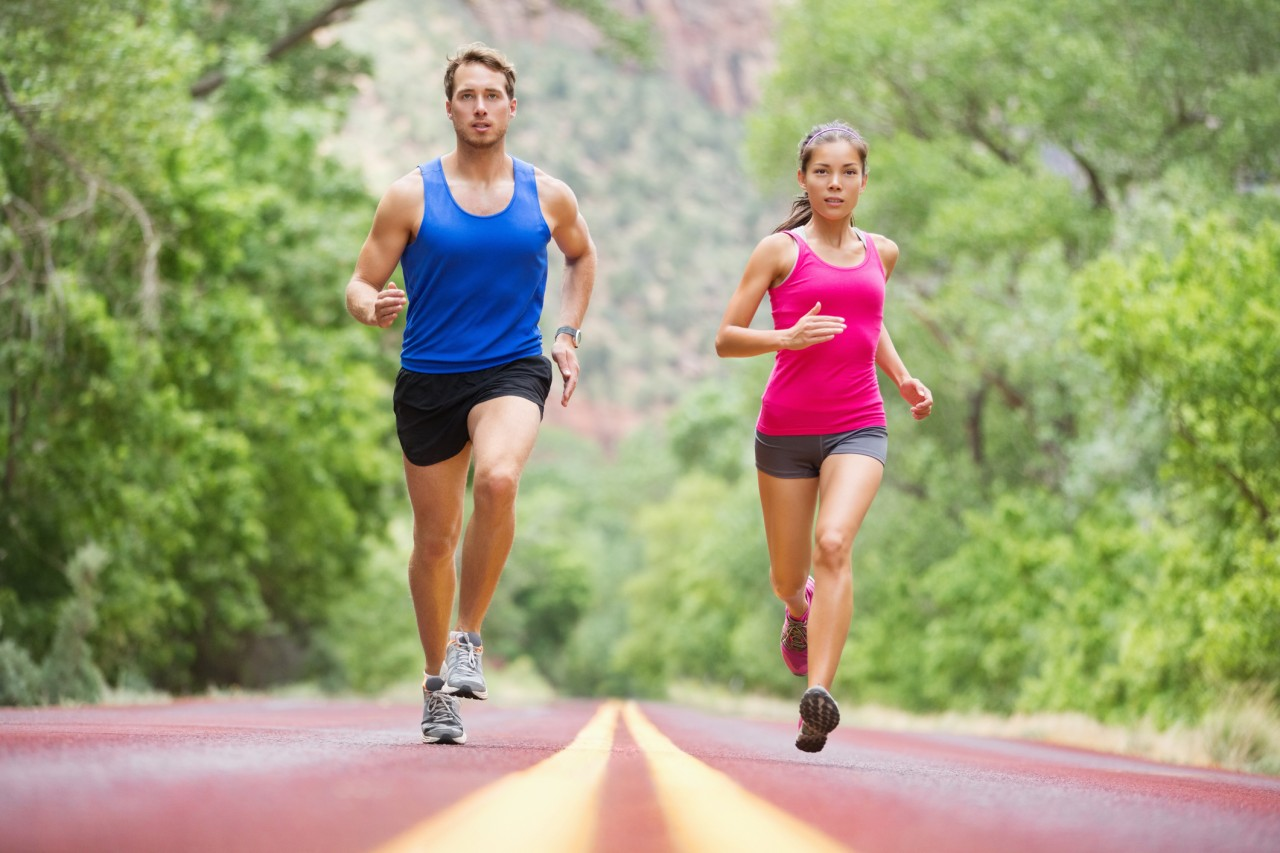 Overuse Injury Prevention and Recovery for Running Athletes