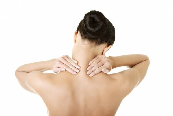 Neck Pain - A combination of exercise and manual therapy to the neck and upper back results in speedy recovery