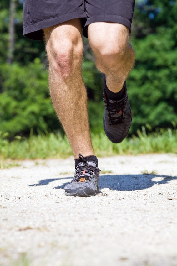 Knee Pain - Finding the cause and building strong knees