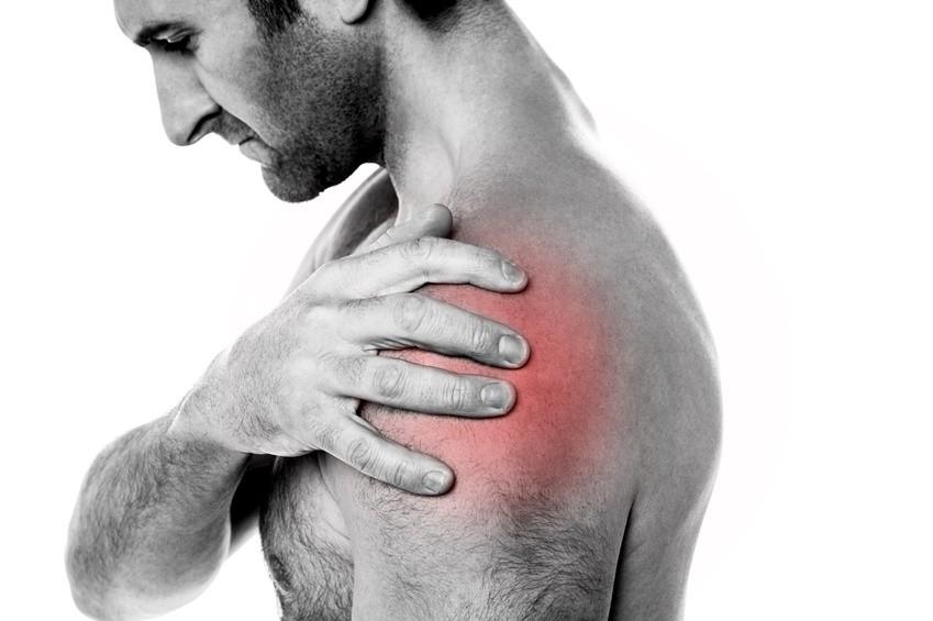 Key Factors of Shoulder Injuries