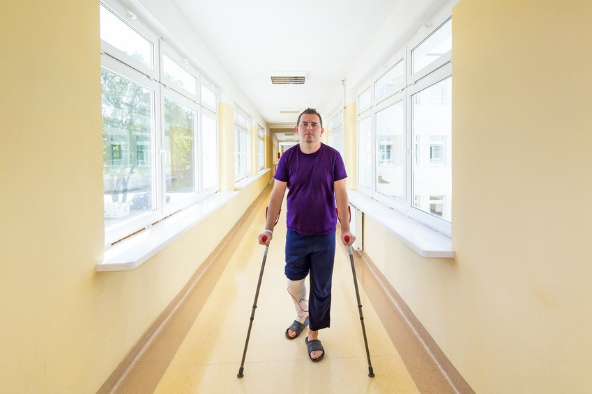 Recovery From Hip Replacement