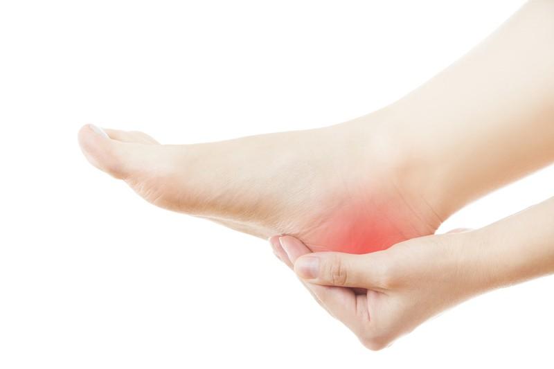 Top 12 Tips for Plantar Fasciitis / Heel Pain